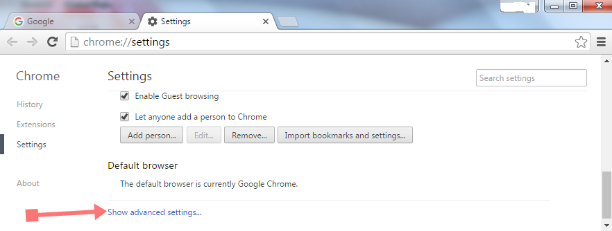 Google Chrome Browser Me Saved Passwords Kaise Dekhte Hai3
