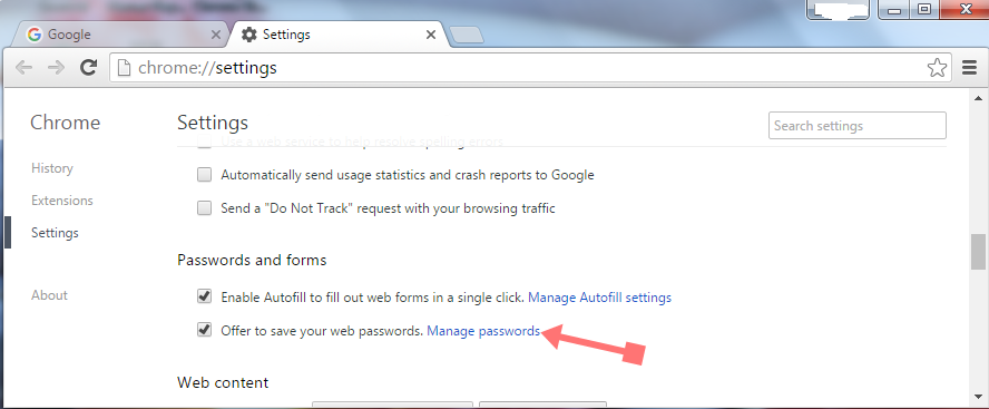 Google Chrome Browser Me Saved Passwords Kaise Dekhte Hai4