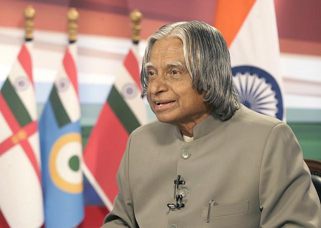 Dr. A. P. J. Abdul Kalam Ke Anmol Vichar