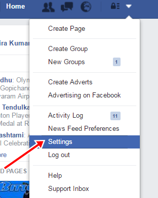 Facebook Par Add Friend Button Ko Hide Kaise Kare