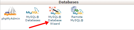Cpanel Me Database Kaise Create Karte Hai 2