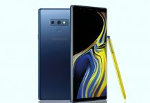 Galaxy Note 9 release date in india