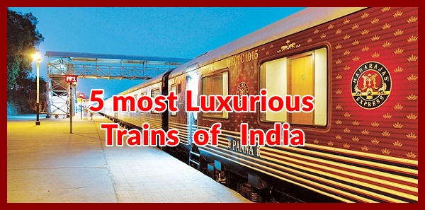 bharat ka sabse mahanga train