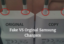 fake charger ka pata kaise kare