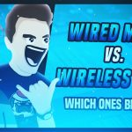 Wired vs wireless mouse difference in hindi