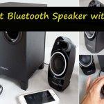 bluetooth speaker ka upyog computer me kaise kare