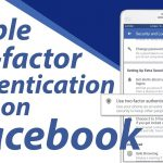 facebook me two factor authentication kaise enable kare
