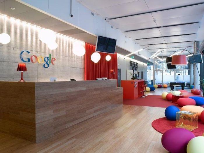 Google office Mumbai