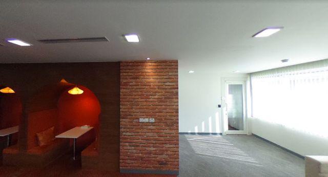google hyderabad office