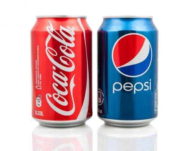 cocacola vs pepsi in hindi