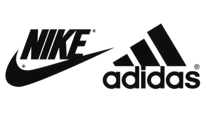 nike vs adidas in hindi