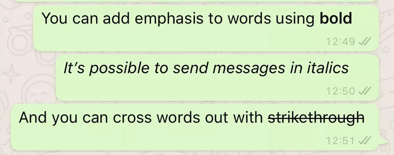 Whatsapp Tricks in hindi