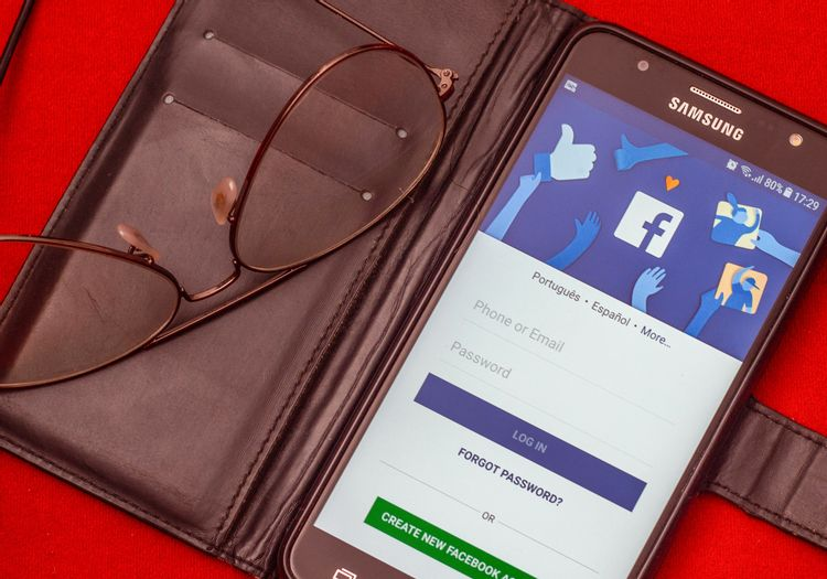 Why Facebook Bans Account