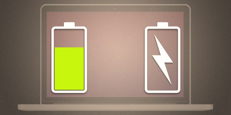 Best Laptop Charging Rules